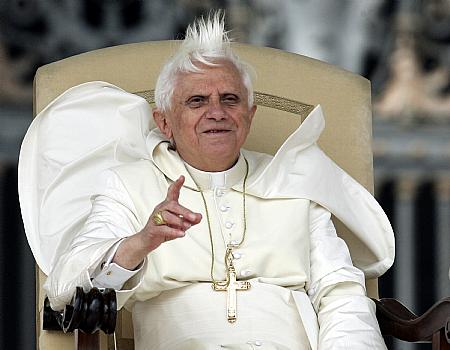 pope_funny
